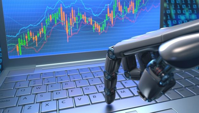 Advantages of Using Trading Robots