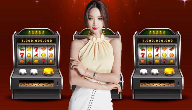Brief Explanation of How to Play Online Slot Gambling