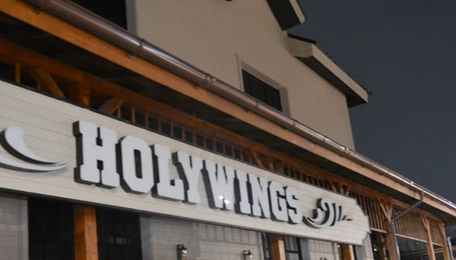 Facts About Holywings Business